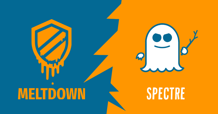 meltdown spectre kernel cpu vulnerability - Spectre and Meltdown Vulnerabilities